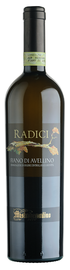 Вино белое полусухое  «Radici Fiano di Avellino» 2010 г.