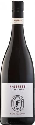 Вино красное сухое «F - Series Pinot Noir» 2014 г.