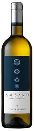Вино белое сухое  «Am Sand Gewurztraminer» 2014 г.