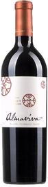 Вино красное сухое «Almaviva» 2007 г.