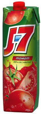 Сок «J7 Томат, 0.2 л»
