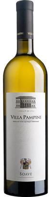 Вино белое сухое «Villa Pampini Soave» 2014 г.