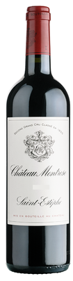 Вино красное сухое «Chateau Montrose» 2002 г.