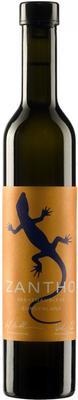 Вино белое сладкое «Zantho Beerenauslese» 2013 г.