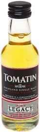 Виски шотландский «Tomatin Legacy»