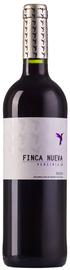 Вино красное сухое «Finca Nueva Tempranillo» 2012 г.