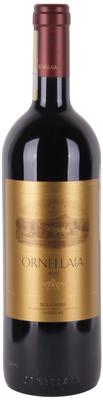 Вино красное сухое «Ornellaia Superiore, 0.75 л» 2012 г.