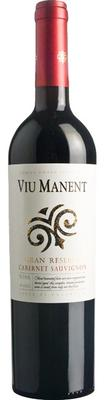 Вино красное сухое «Viu Manent Cabernet Sauvignon Gran Reserva» 2014 г.