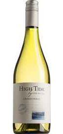Вино белое сухое «Isla Negra High Tide Chardonnay» 2014 г.