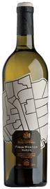 Вино белое сухое «Marques de Riscal Finca Montico» 2015 г.