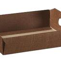Коробка «CESTO Seta Marrone» 310х220