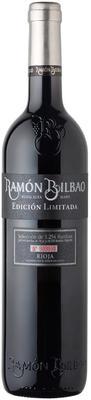 Вино красное сухое «Ramon Bilbao Edicion Limitada» 2012 г.