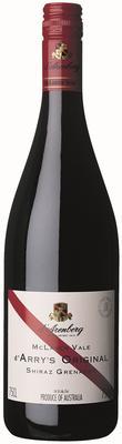 Вино красное сухое «d'Arry's Original» 2012 г.