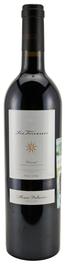 Вино красное сухое «Les Terrasses Velles Vinyes» 2014 г.
