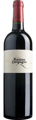 Вино красное сухое «Chateau Rauzan Despagne Grand Vin» 2010 г.