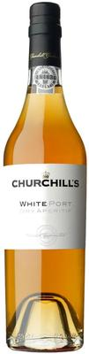 Крепленое вино «Churchill's White Port Dry Aperitif»