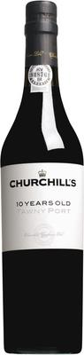 Портвейн «Churchill's Tawny Port 10 Years Old»