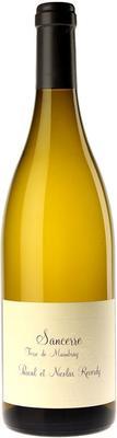Вино белое сухое «Domaine Pascal et Nicolas Reverdy Sancerre» 2014 г.