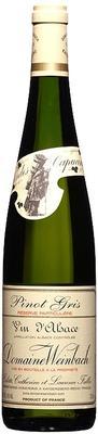 Вино белое полусухое «Pinot Gris Reserve Particuliere» 2013 г.