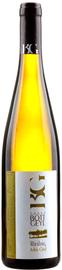 Вино белое сухое «Riesling Jules Geyl» 2014 г.
