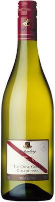 Вино белое сухое «The Olive Grove» 2013 г.