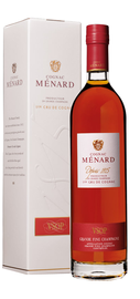 Коньяк французский «Menard VSOP» в подарочной упаковке