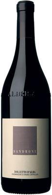 Вино красное сухое «Luciano Sandrone Dolcetto d'Alba» 2013 г.
