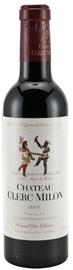Вино красное сухое «Chateau Clerc Milon» 2009 г.
