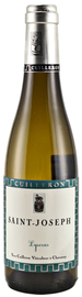 Вино белое сухое «Domaine Yves Cuilleron Saint-Joseph Lyseras» 2014 г.
