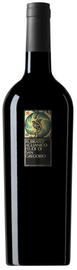 Вино красное сухое  «Rubrato Irpinia Aglianico» 2014 г.