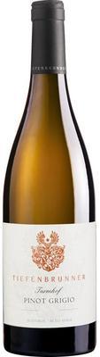 Вино белое сухое «Turmhof Pinot Grigio» 2014 г.