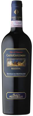 Вино красное сухое «Brunello di Montalcino Castelgiocondo Riserva» 2006 г.