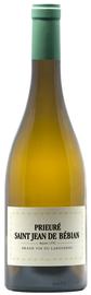 Вино белое сухое «Prieure Saint Jean de Bebian» 2014 г.