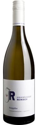 Вино белое сухое «Johanneshof Reinisch Rotgipfler» 2014 г.