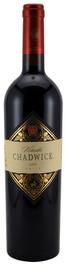 Вино красное сухое «Vinedo Chadwick» 2010 г.
