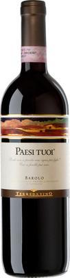Вино красное сухое «Barolo Paesi Tuoi» 2011 г.