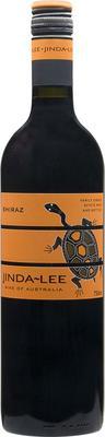 Вино красное полусухое «Jinda-Lee Shiraz» 2014 г.