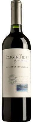 Вино красное полусухое «Isla Negra High Tide Cabernet Sauvignon» 2013 г.