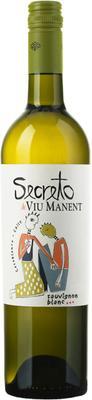 Вино белое сухое «Viu Manent Secreto Sauvignon Blanc» 2015 г.