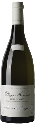 Вино белое сухое «Puligny-Montrachet Premier Cru Champ Canet» 2012 г.