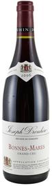 Вино красное сухое «Bonnes-Mares Grand Cru» 1995 г.