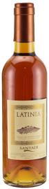 Вино белое сладкое «Latinia» 2007 г.