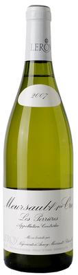 Вино белое сухое «Meursault Premier Cru Perrieres» 2007 г.