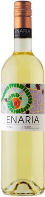 Вино белое сухое «Enaria Rueda, 0.75 л» 2014 г.