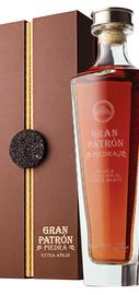 Текила «Gran Patron Piedra» в подарочной упаковке