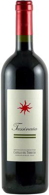 Вино красное сухое «Tassinaia, 1.5 л» 2008 г.