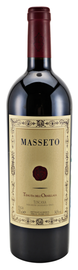 Вино красное сухое  «Ornellaia Masseto» 2004 г.
