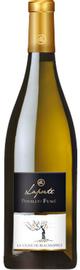 Вино белое сухое «Laporte Pouilly-Fume La Vigne de Beaussoppet» 2010 г.