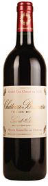Вино красное сухое «Chateau Branaire-Ducru Grand Cru Classe» 2005 г.