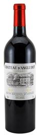 Вино красное сухое  «Chateau d'Angludet» 2010 г.